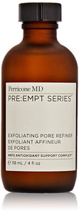 Perricone M.D Pre: Empt Series Gentle Exfoliating liquid Pore Refiner, 4 Ounce