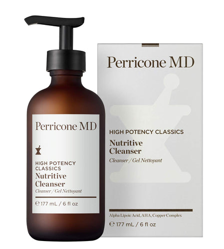 Perricone M.D. - High Potency Classics - Nutritive Cleanser