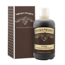 Load image into Gallery viewer, Nielsen-Massey Pure Vanilla Extract, with Gift Box, 32 ounces