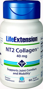 Life Extension NT2 Collagen (Joint Formula)
