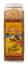 Load image into Gallery viewer, Island Spice ALL PURPOSE SEASONING
