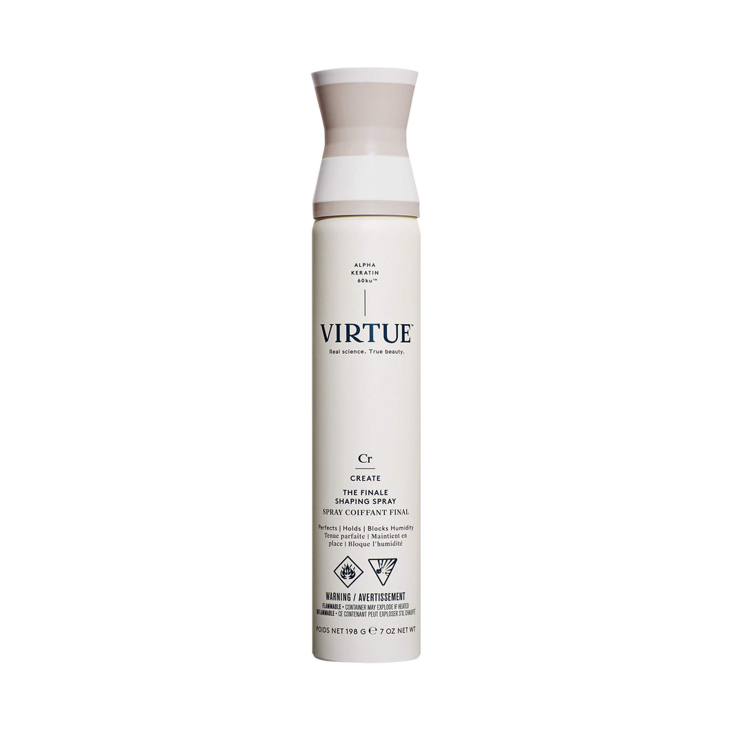 VIRTUE Shaping Spray 7 OZ