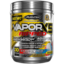 Load image into Gallery viewer, MuscleTech Vapor X5