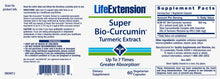 Load image into Gallery viewer, Life Extension Super Bio-Curcumin Turmeric Extract
