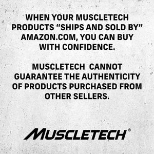 Muscletech NitroTech Protein Powder Plus Creatine Monohydrate Muscle Builder