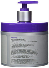 Load image into Gallery viewer, Keratin Complex Infusion Keratin Replenishe, 18.60 Ounce