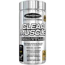 Load image into Gallery viewer, MuscleTech Clear Muscle Post Workout Recovery and Strength Builder