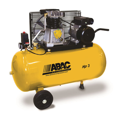 1121450011 ABAC B26/50 CM2 Baseline Compressor - Single Phase Portable