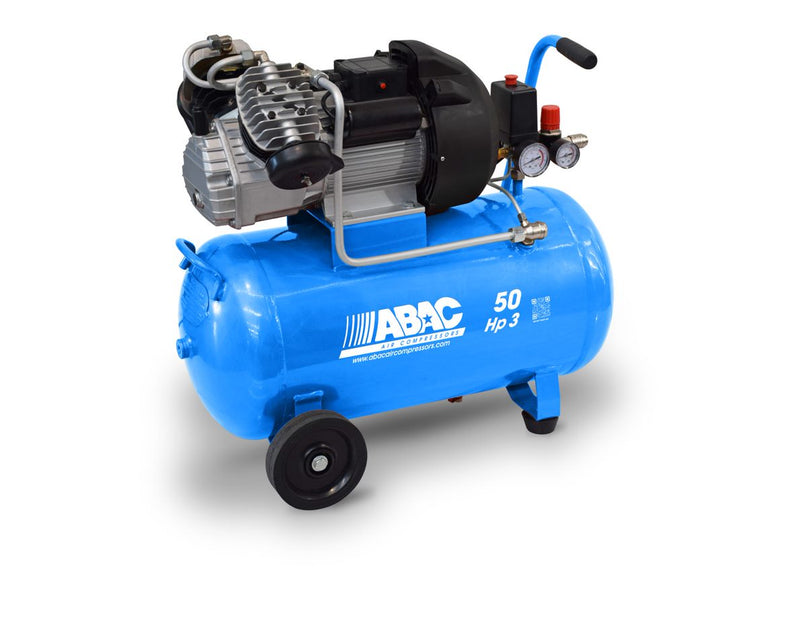 1129981090 V 36/50 ABAC UK Lubricated Compressor