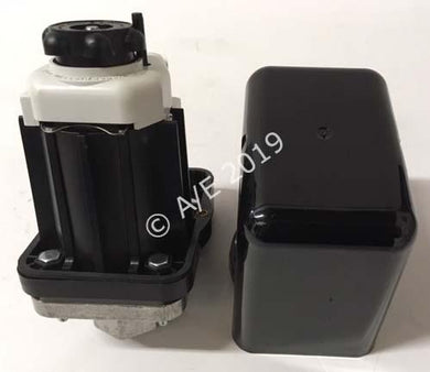 PRESSURE SWITCH 8BAR CONDOR MDR53/8/12 213079