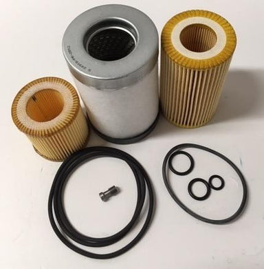 2900001766PP Service Kit - Pattern