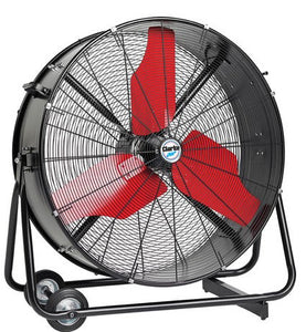 "3231700 Clarke CAMAX24 24"" Inch Extra High Output Drum Fan"