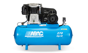 4116020794 ABAC PRO B7000 270 FT10 - Three Phase Piston Compressor