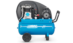 4116024556 ABAC A29B 50 CM2 - Single Phase Piston Compressor