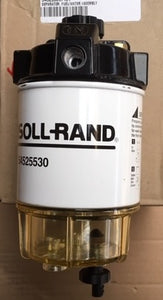 54525506 OEM DOOSAN, INGERSOLL RAND FUEL FILTER/HOUSING