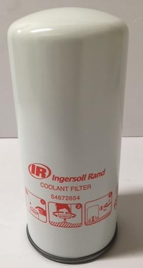 54672654 ELEMENT, COOLANT FILTER, Ingersoll Rand