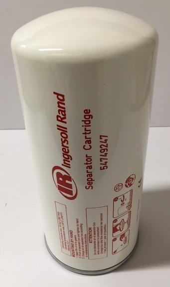 54749247 ELEMENT SEPARATOR 194CFM (SPIN-ON), Ingersoll Rand