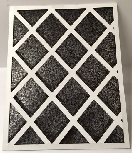77038P Air Pre Filter - Pattern