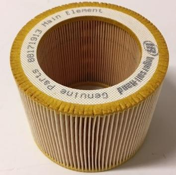 88171913 ELEMENT,AIR FILTER UNIGY, Ingersoll Rand
