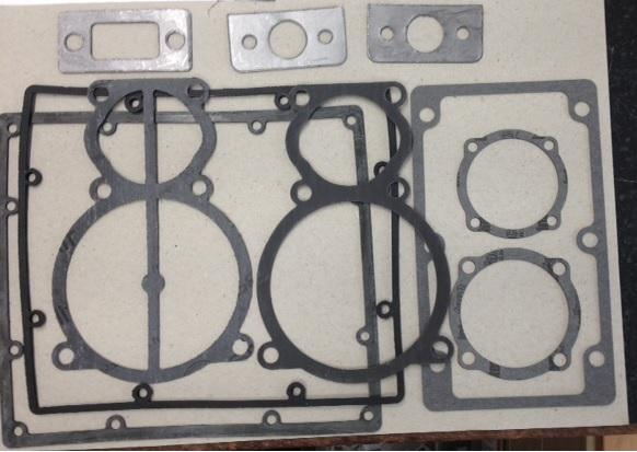 88335534P Gasket Set For Ingersoll Rand 88335534