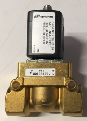 92933100 OEM INGERSOLL RAND BLOWDOWN VALVE