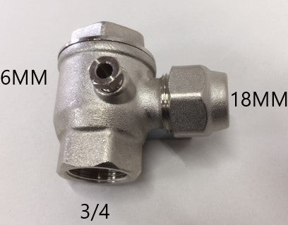 94951738 OEM INGERSOLL RAND NON RETURN VALVE 3/4 X 18MM X 6MM