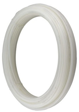 NXM SUPERFLEX NYLON TUBE NATURAL 6MM, 8MM, 10MM 12MM (30 METRE COILS)