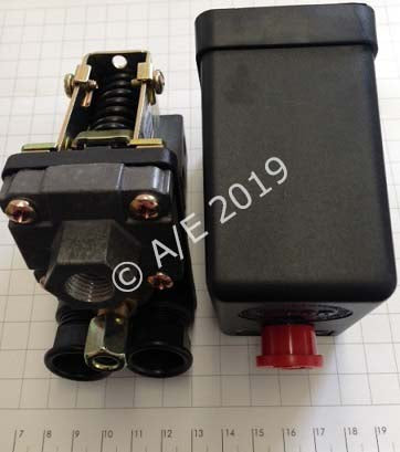 PS001 LEFOO Pressure Switch