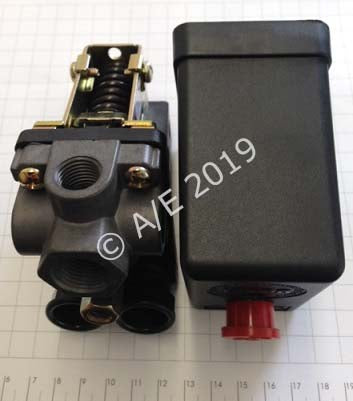 PS002 LEFOO Pressure Switch