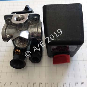 PS003 CONDOR MDR1 Pressure Switch