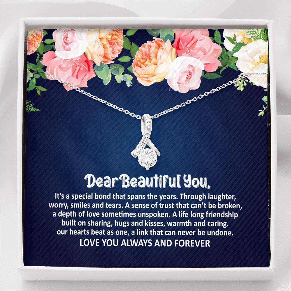 ShineOn Fulfillment Jewelry Beautiful Special Bond Alluring Necklace