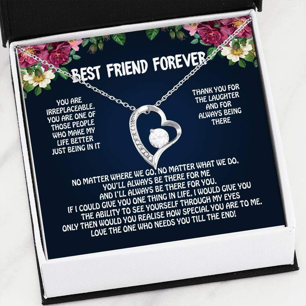 ShineOn Fulfillment Jewelry You're Special Forever Necklace