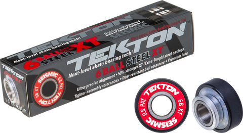 Tekton 6-Ball XT Steel Built-In Bearings