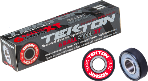 Tekton 6-Ball XT Steel Classic Bearings