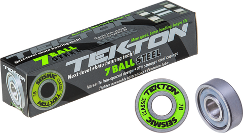 Tekton 7-Ball Steel Classic Bearings