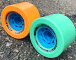 80.5mm Seismic ALPHA Wheels