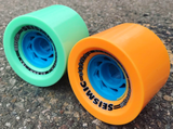 80.5mm ALPHA Wheels