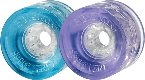 77mm SPEED VENT Wheels