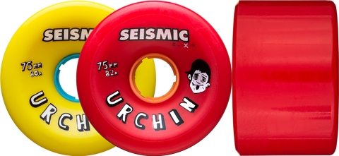 75mm URCHIN Wheels