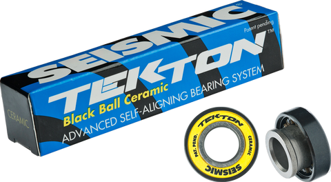 Tekton Ceramic Built-In Bearings FOR 10MM AXLES