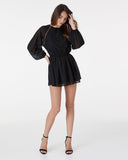 Be The One Dress - Black