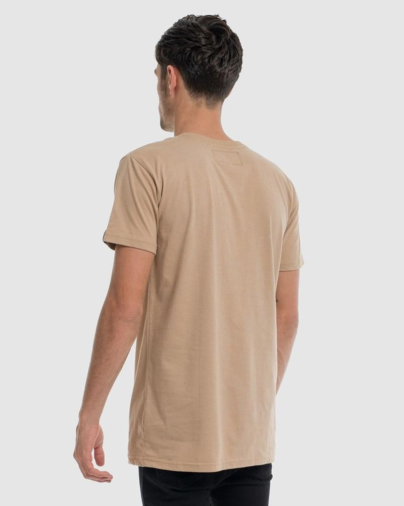Originals Tee - Camel