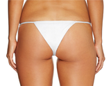 Phoenix Bottoms RIBBED WHITE