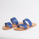 Kelly Slide Royal Blue