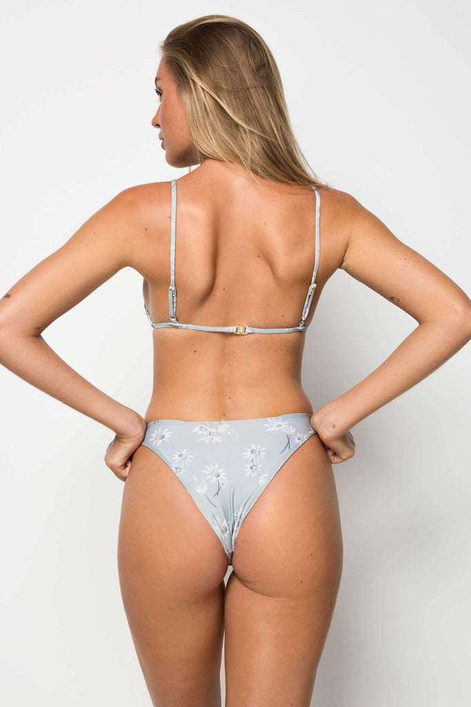 Cancun Bottom - Floral Print
