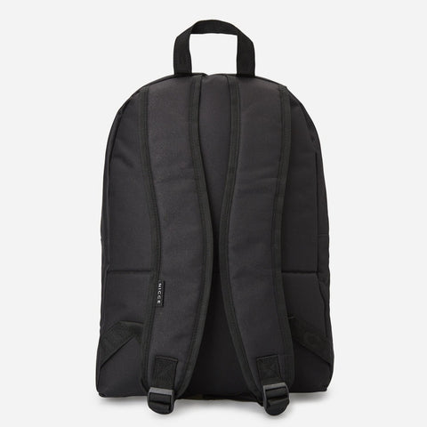 NICCE MENS ORIGIN BAG | BLACK