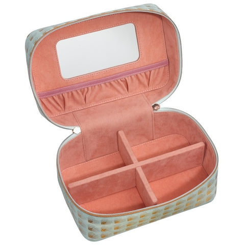 Rendezvous 'New York' Vanity Case