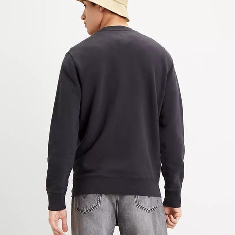 LEVI'S NEW ORIGINAL CREWNECK SWEATER