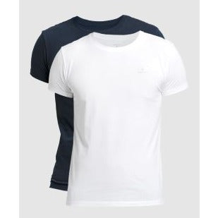 Gant 2-Pack Crew Neck T-Shirts