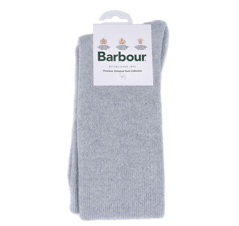BARBOUR WELLINGTON KNEE SOCKS